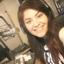 Leslie PrietoQ99.7 Radio Personality